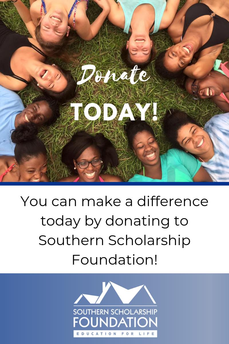 ENGAGE - Southern Scholarship Foundation